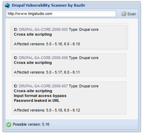 Drupal дырки includes